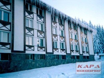 Хотел Пампорово 1